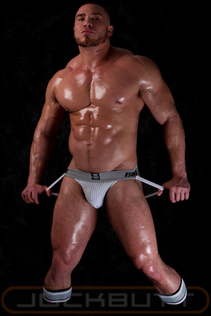 from Julian muscle gay man foto