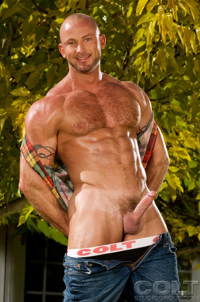 Gage weston colt man gay