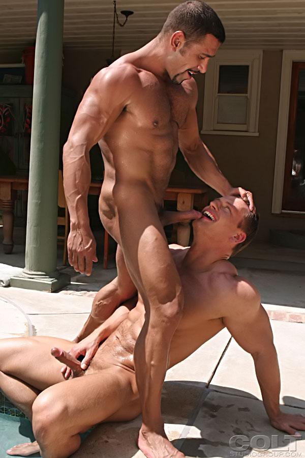 gay leo rocca