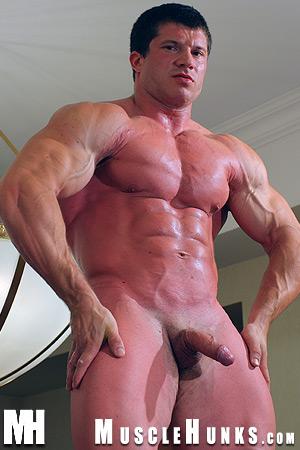 Best Male Blogs - Muscle Hunks,
