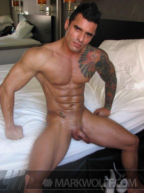 alexsander freitas naked Gay