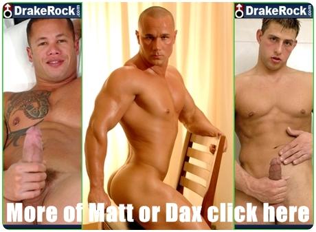 Dax Thorton
