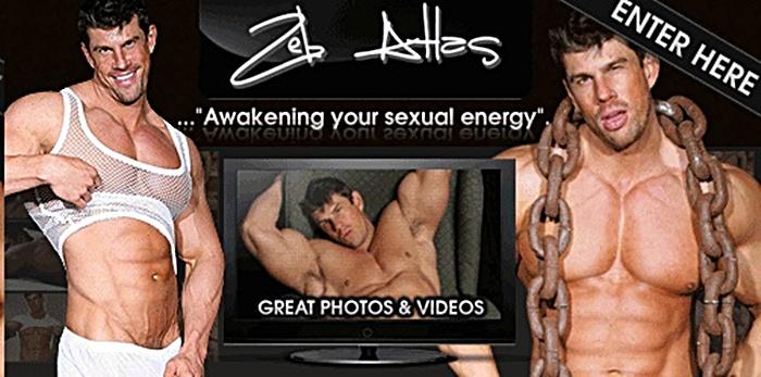 Zeb Atlas - ZebAtlas.com