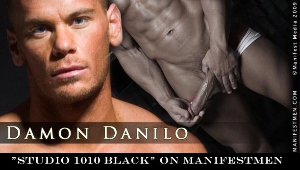 Damon Danilo - ManifestMen