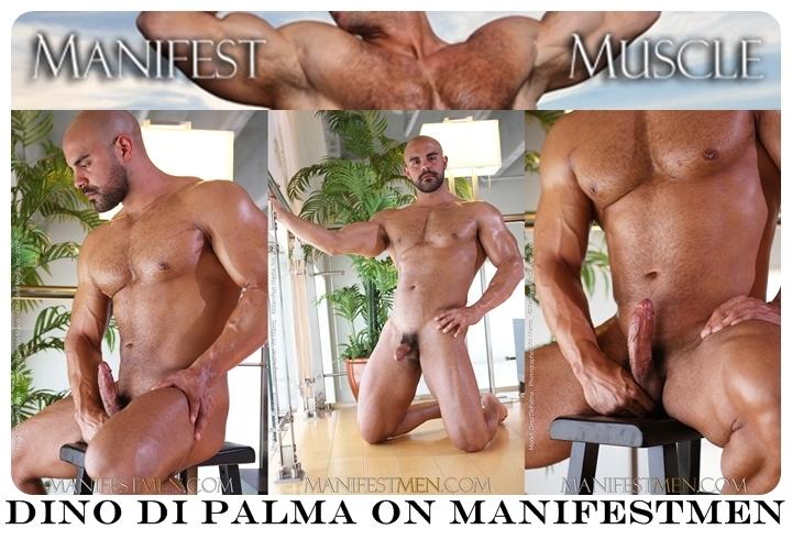 Dino DiPalma - ManifestMen