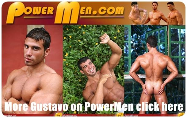 Gustavo Levu - PowerMen