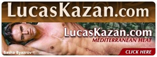Marc Dievo - Lucas Kazan