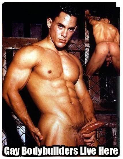 Gay Muscle Websites 41
