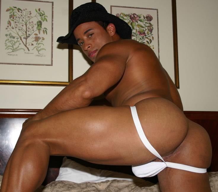 Free gay black jock butt pics — pic 11