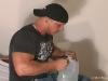 Body Builder Sean steel