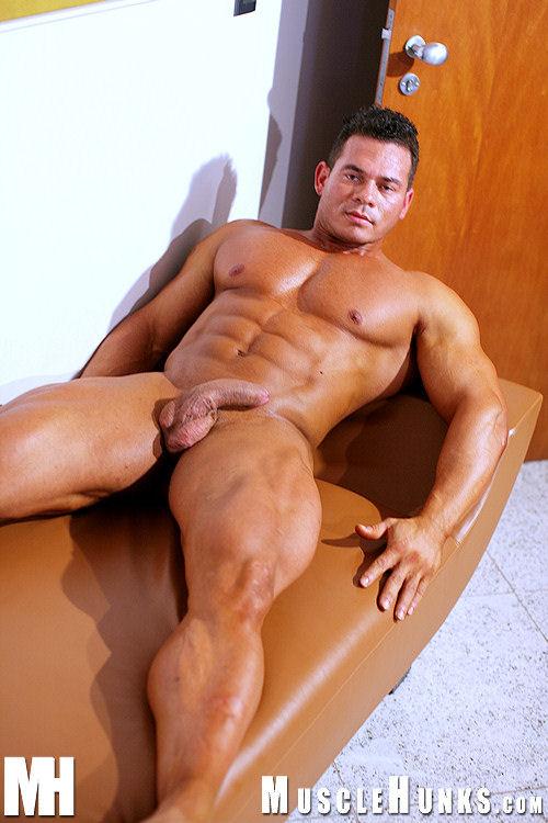 Tito Ortiz Sex